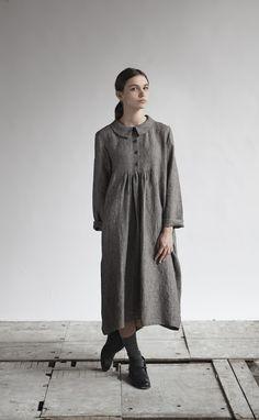 muku would be a comfy winter dress.