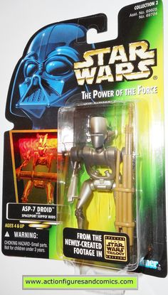 NEUF! Kenner Star Wars Shadows of the Empire Leia In Boushh Disguise figure