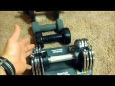 Working Out At Home | Adjustable Dumbbells - http://adjustabledumbbellstoday.com/working-out-at-home-adjustable-dumbbells/