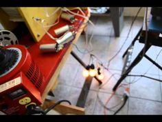 FREE ENERGY GENERATOR - QEG REPLICATION BY ARIOVALDO-10 - YouTube