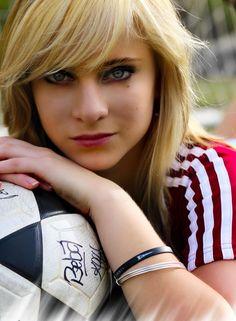 Girls of Fifa World Cup 2014 - Socialphy