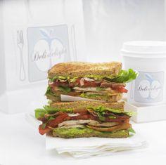 Unser beliebtes Rezept für Chicken-Club-Sandwich und mehr als 55.000 weitere kostenlose Rezepte auf LECKER.de.