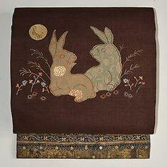 Rabbit Obi Collection
