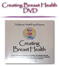 Breast Health Project -Breast Cysts and Fibrocystic Breast DIsease