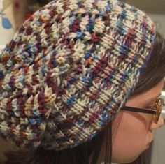 A Hat for All Seasons by CRCjaxknits   Knitting Pattern - Looking for your next project? You're going to love A Hat for All Seasons by designer CRCjaxknits. - via @Craftsy