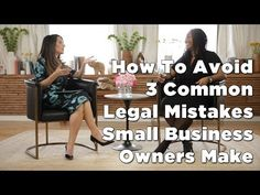 3 Most Common Mistakes of Small Business Owners and How To Avoid Them