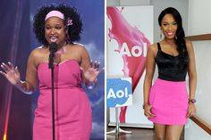 Miss Jennifer Hudson! Her celebrity weight loss before and after is draw dropping! She became a spokesperson for Weight Watchers in 2010 and dropped 80 pounds over the next four years. Weight Loss Goals, Weight Loss Program, Best Weight Loss, Weight Loss Motivation, Gym Motivation, Jennifer Hudson, Kate Hudson, Lose 50 Pounds, Losing 10 Pounds
