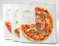 Image result for M&S pizza packaging