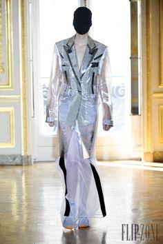 Maison Martin Margiela Automne-hiver 2011-2012 - Haute couture