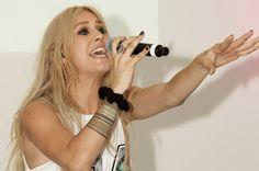 L'Oréal x Live In Color – Christina Westley Platinum Hair Color, Pure Platinum, Loreal, Color Inspiration, Live