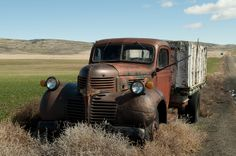 Dodge Truck 3 | Flickr - Photo Sharing!