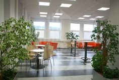 Kancelářskou budovu KCD 4 najdete na Praze 9 na vynikajícím místě pro dopravu MHD i vlastním dopravním prostředkem.  Budova je po rekonstrukci a nabízí veškeré pohodlí.