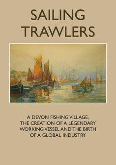 Brixham Sailing Trawlers: book