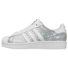 303b896d6f848 Adidas Originals Superstar 2 W Silver White Womens Casual Shoes Sneakers   adidas  AthleticSneakers Cheap