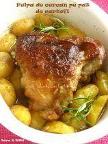» Varza dulce calita cu carnati de porcCulorile din Farfurie Jacque Pepin, Romanian Food, Tasty, Yummy Food, Home Food, Broccoli, Deserts, Bacon, Vegans
