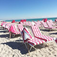 miami, beach chairs, towels, flavored water, poolside, beach day, beach, sand in toes, w hotel miami, w hotel south beach, from where i stand, my view, miami beach, florida, elegant interior, beautiful lobby, hotel, grand beach hotel surfside,