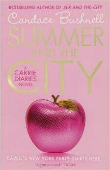 Summer and the City (The Carrie Diaries, Book New York Party, The Carrie Diaries, Thing 1, Bestselling Author, Book Worms, Carry On, My Books, Novels, City