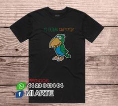 Playeras o remeras con albures Mexicanos Mens Tops, T Shirt, Fashion, Supreme T Shirt, Moda, Tee Shirt, Fashion Styles, Fashion Illustrations, Tee