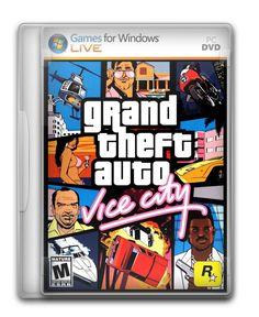 Descargar e Instalar Grand Theft Auto: Vice City PC [Español] [Full] - Juegos Stream