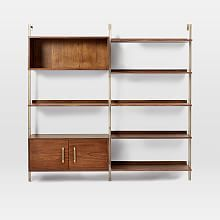 Bookcases & Shelving | west elm