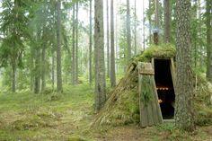 Kolarbyn Ecolodge (Kolarbyn, Suecia)