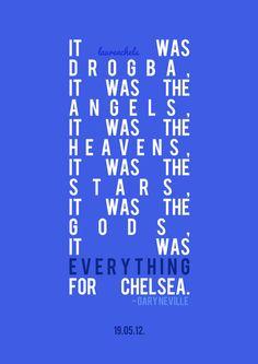 Items similar to Chelsea FC Champions of Europe Quote on Etsy Manchester United City, Newcastle United Fc, Chelsea News, Chelsea Fc, Chelsea Champions, Chelsea Soccer, Aston Villa Fc, Antonio Conte, Everton Fc