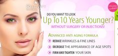 Rejuvify Skin #Cream Review – Thousands of people search for remedies or treatment against the process of aging. On how to reduce #wrinkles, erase puffy eyes, and even on how to look ten years younger than your true #age. Know more