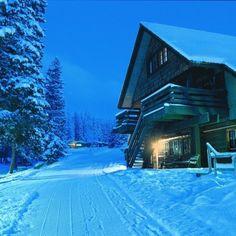Lone Mountain Guest Ranch -  Montana, USA