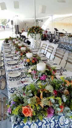 A Fabulous Wedding a