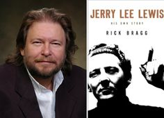 "Pulitzer Prize winning journalist and author Rick Bragg is no stranger to unearthing the heart of a story, as he proved in his own best-selling memoir ""All Over But The Shoutin'."""