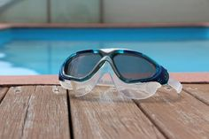 Review: Aqua Sphere Vista #Swimming #Goggles