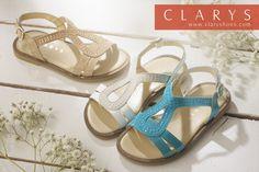 What colour do you prefer? www.tienda.claryshoes.com