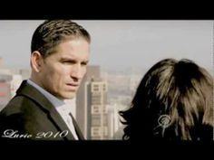 Person of interest - Reese & Carter - You saved my life