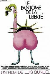 Luis Bunuel film poster
