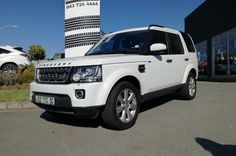 At we offer a wide range of used cars for sale from a wide selection of dealerships. This 2016 - LAND ROVER DISCOVERY 4 TD/SD SE from with a mileage of is available from Max 4 Cars in the Eastern Cape. Remember for the Right Car, Right Price. Land Rover Discovery, Car Ins, Used Cars, Cars For Sale, Cape, Vehicles, Mantle, Cabo, Cars For Sell
