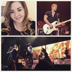 What an amazing night Ive been waiting months and it was so worth it hunterhayes and ladyantebellum were fantastic we had a great spot in the pit and even got up to the barricade for a little while Next time I have to do the coffee house with Hunter Hayes because he is just that amazinggg Lots of concert spam to come #ladyantebellum #hunterhayes #samhunt #nashville #nashvillebound #tandbdonashville #music #concert #bridgestonearena #soldoutconcert #amazing by merylsobran