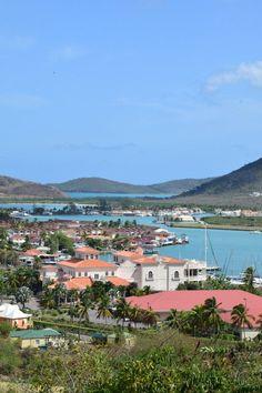Take A Trip: Antigua | Natalie Paramore
