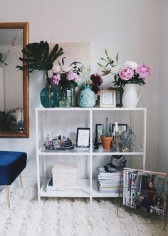 Nya bilder på lägenheten ❥ (Josefin Dahlberg)