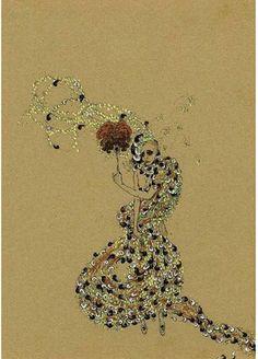 The Happy Prince, Art Nouveau, Blog, Artist, Alice, Jewelry, Draw, Jewlery, Jewerly