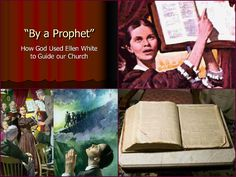 """Ellen White's first vision from her book: """"Early Writings"""" https://egwwritings.org/singleframe.php?ref=en_CD.3 From 1844 to 1863 White experienced between 100 to 200 visions, typically in public places and meeting halls. In later life, the visions occurred at home during the night. http://en.wikipedia.org/wiki/Ellen_G._White ** More of EGW visions here: http://www.whiteestate.org/about/egwbio.asp"""