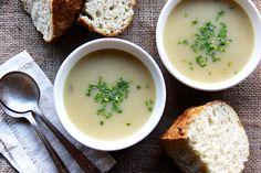 Canal House Turkey and Potato Soup, a recipe on Food52