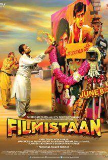 Filmistaan - Nitin Kakkar (2012)