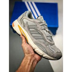 Real Shot First Start Original Adidas Temper Run F36311 Vintage Dad Sneaker  Standard Create Real Shot Details WYSIWYG 6fc2d0d8e