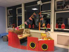 Blond Amsterdam, Little Pumpkin, Reggio Emilia, Montessori, Kindergarten, Preschool, December, Kids Rugs, Role Play