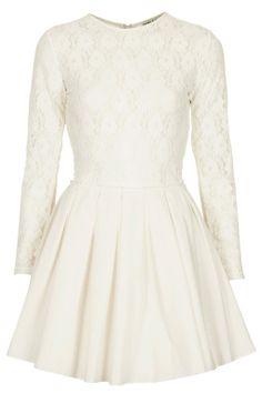 **Tessa Dress by Jones and Jones- Topshop