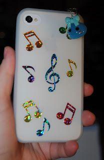 DIY iPhone Case Tutorial