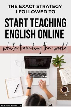 VIPKID is a great way to start teaching English online! Learn more about VIPKID teacher schedules, salaries, and FAQs! Teaching Jobs, Teaching Resources, Teaching Technology, Online Work, Teach Online, Online English Teacher, Online Classroom, Teacher Hacks, Digital Nomad