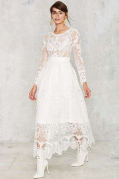 Ohhh mg. love love love. Tiering Up My Heart Lace Skirt - Bottoms