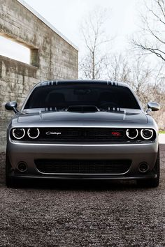 Dodge Challenger (by daveleck) (#FTA)  #RePin by AT Social Media Marketing - Pinterest Marketing Specialists ATSocialMedia.co.uk