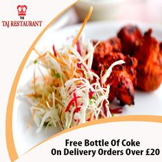 Nawab To Go offers delicious Indian Food in Surbiton, Kingston Upon Thames Browse takeaway menu and place your order with ChefOnline. Restaurant Order, Kingston Upon Thames, Indian Food Recipes, Ethnic Recipes, Food Items, Tandoori Chicken, A Table, Menu